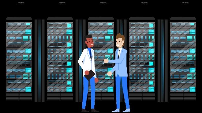 Web Design - Hosting Servers
