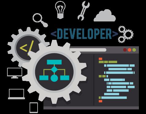 Web Design & Developer